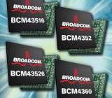 broadcom wifi