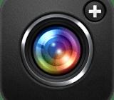 Camera+ Icon