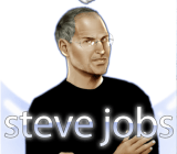 Steve Jobs Comic Book