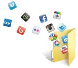 Social-Folders