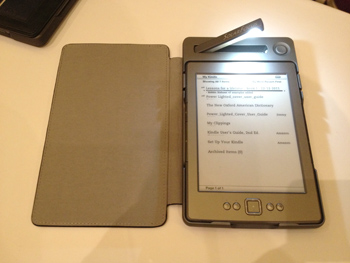 solarfocus-kindle-case