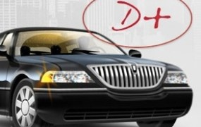 Uber car D+