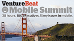 VentureBeat Mobile Summit