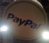 paypal booth logo