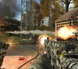 Call of Duty: Modern Warfare 3 Liberation Map