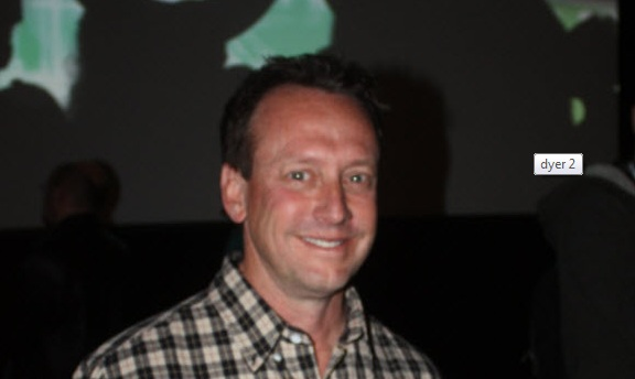 Rob Dyer