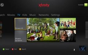 Xfinity TV