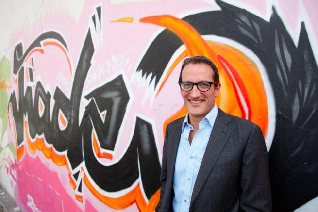 Viadeo CEO