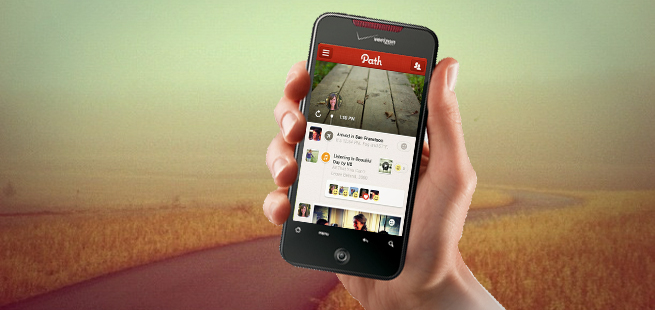 path-android