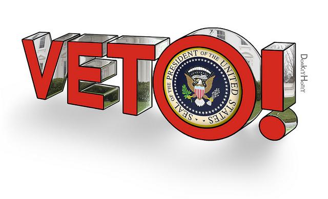President Veto