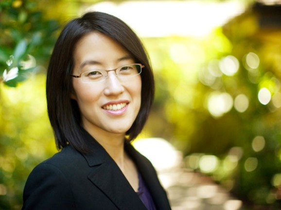 Ellen Pao loses Kleiner case, but says if she helped women and minorities in VC, then 'battle was worth it'