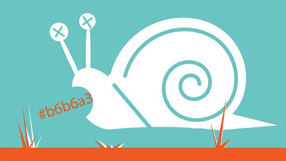 fail-snail