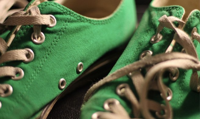 facebook greenshoe