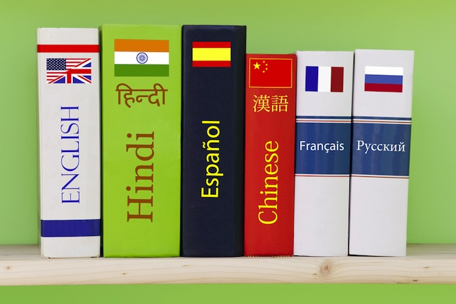 language books learn a language