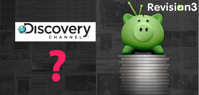 Revision3, Discovery Channel