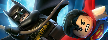 Timeline cover thumb Lego Batman 2: DC Super Heroes