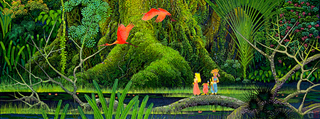 Timeline cover thumb Secret of Mana