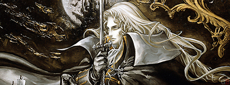 Timeline cover thumb Castlevania: Symphony of the Night