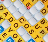 Timeline cover Words With Friends