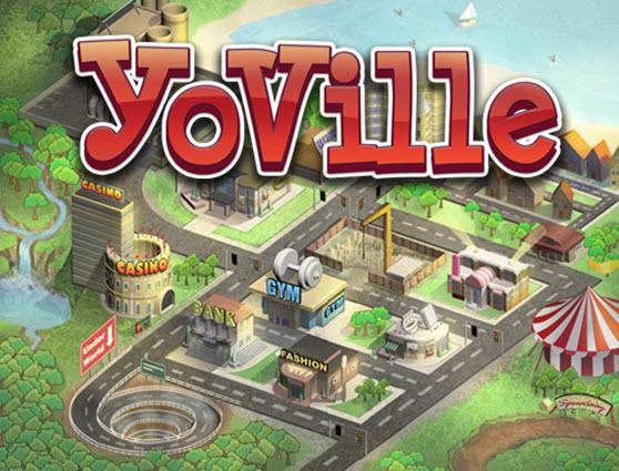 YoVille