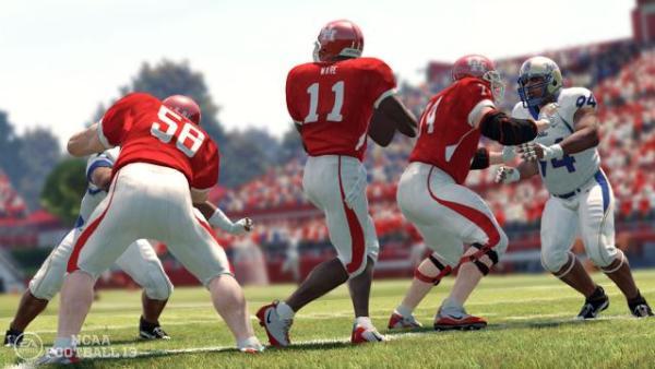 NCAA Football 13 - Andre Ware