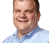 Bob Mansfield, Apple's SVP of Technologies