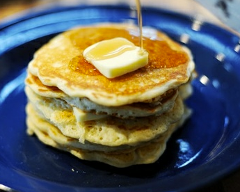 do it yourself pancakes
