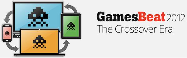 GamesBeat 2012