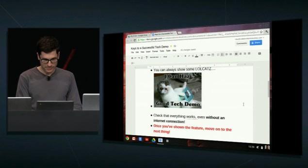 google docs offline
