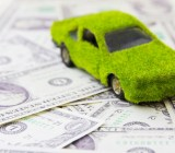 green car money green tech