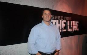 Karl Slatoff, president of Take-Two Interactive.