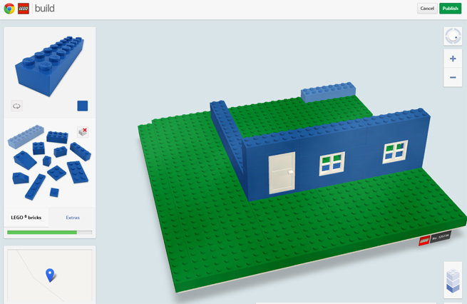 google-lego-chrome