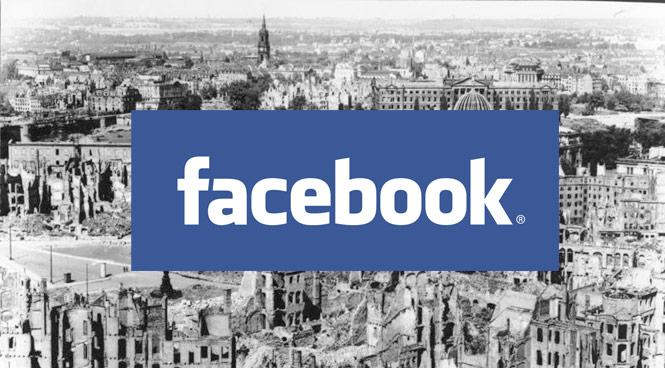 facebook-war