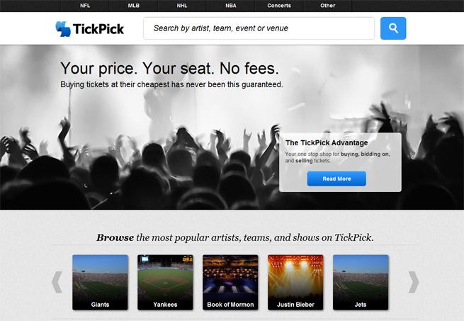 tickpick