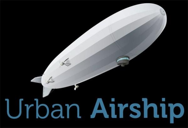 Logo for Urban Airship