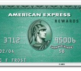 American Express not in Google Wallet