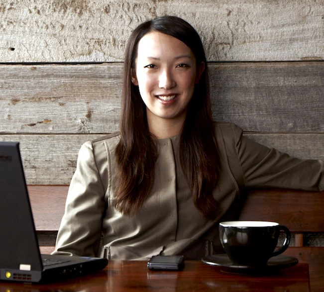Hearsay Social cofounder Clara Shih