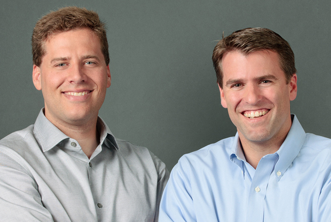 clearslide funding founders