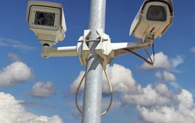 cloud security camera