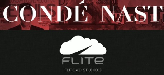 Conde Nast invests in Flite