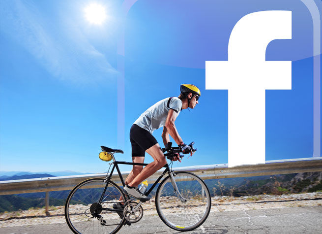 Facebook Fitness Apps