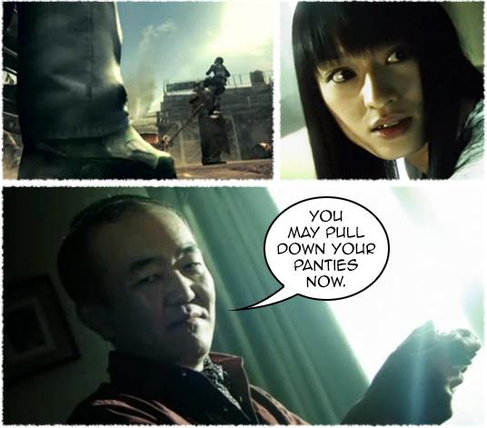 Resident Evil 5 ad 2