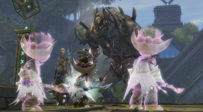 Guild Wars 2 Mesmer