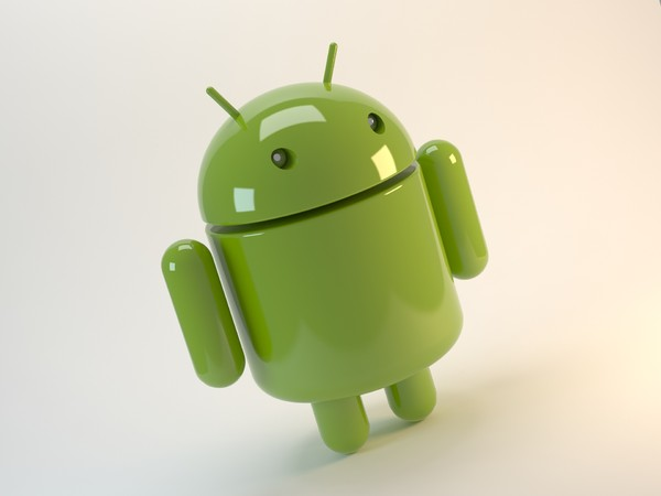android sexy