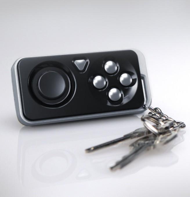 Impulse Controller keychain