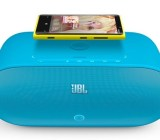 JBL wireless charging speaker