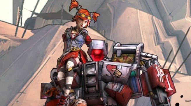 Cute Downloadable Wallpapers Not All Borderlands 2 Downloadable Content Comes With