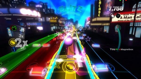 Rock Band Blitz best power-ups