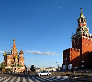 Tackling the Russian market