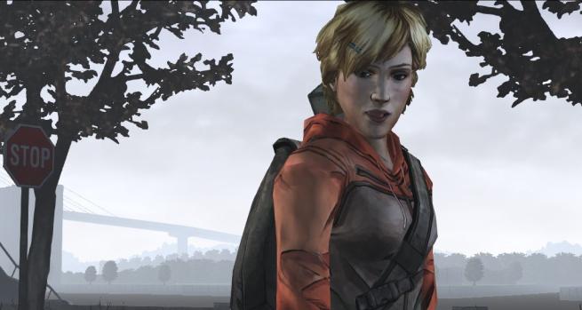 The Walking Dead Episode 4: Around Every Corner screenshot